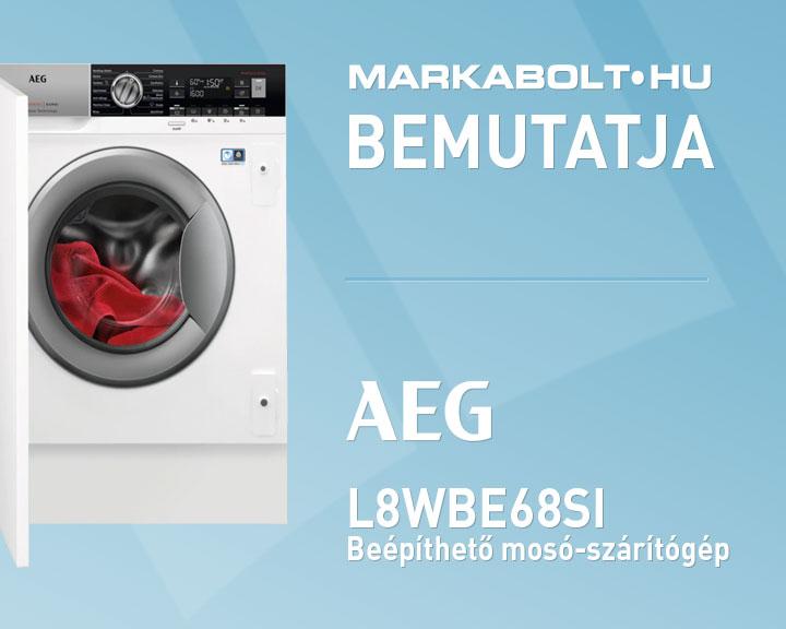 191c9b15d6 Egy óra alatt tiszta és száraz ruhák az AEG új mosó-szárító gépével :: Márkabolt  újdonságok :: Márkabolt magazin :: AEG, Electrolux, Zanussi márkabolt ...
